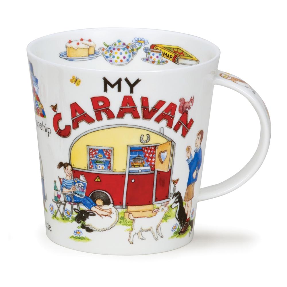 CAIRNGORM MY CARAVAN
