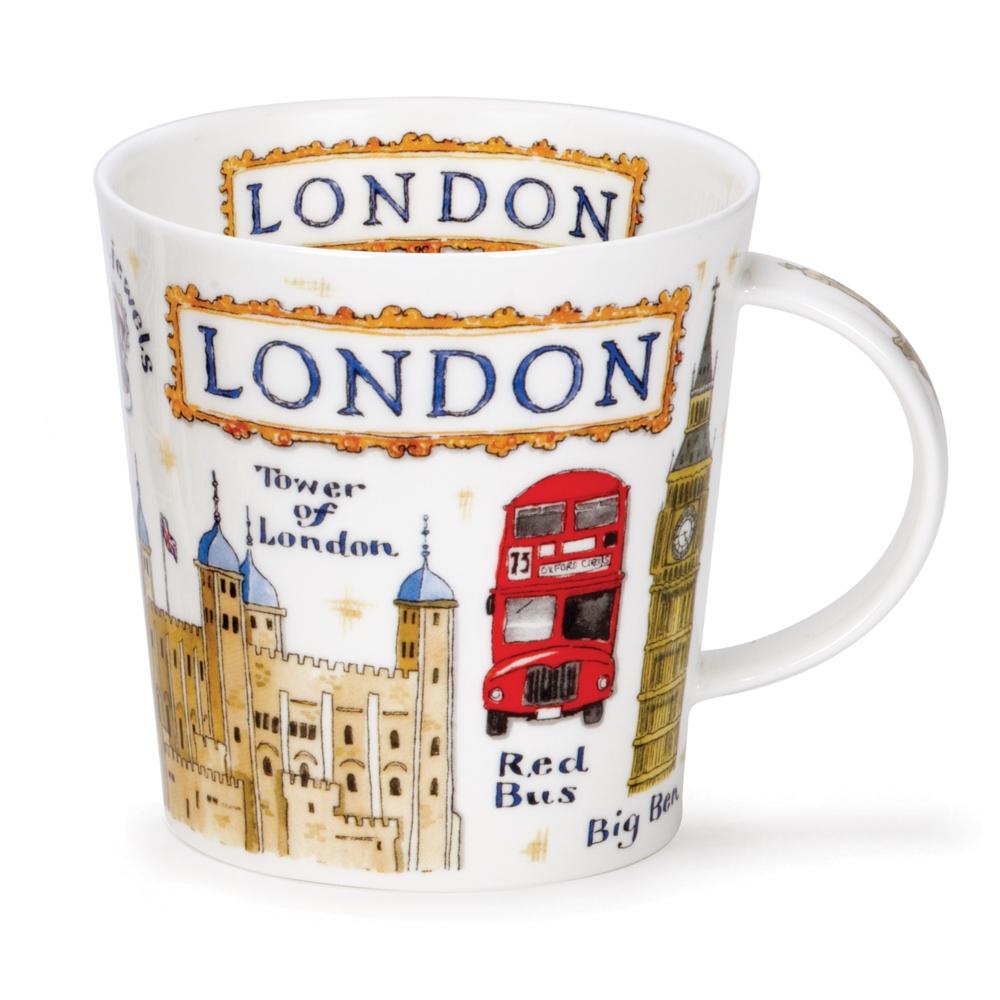 CAIRNGORM LONDON
