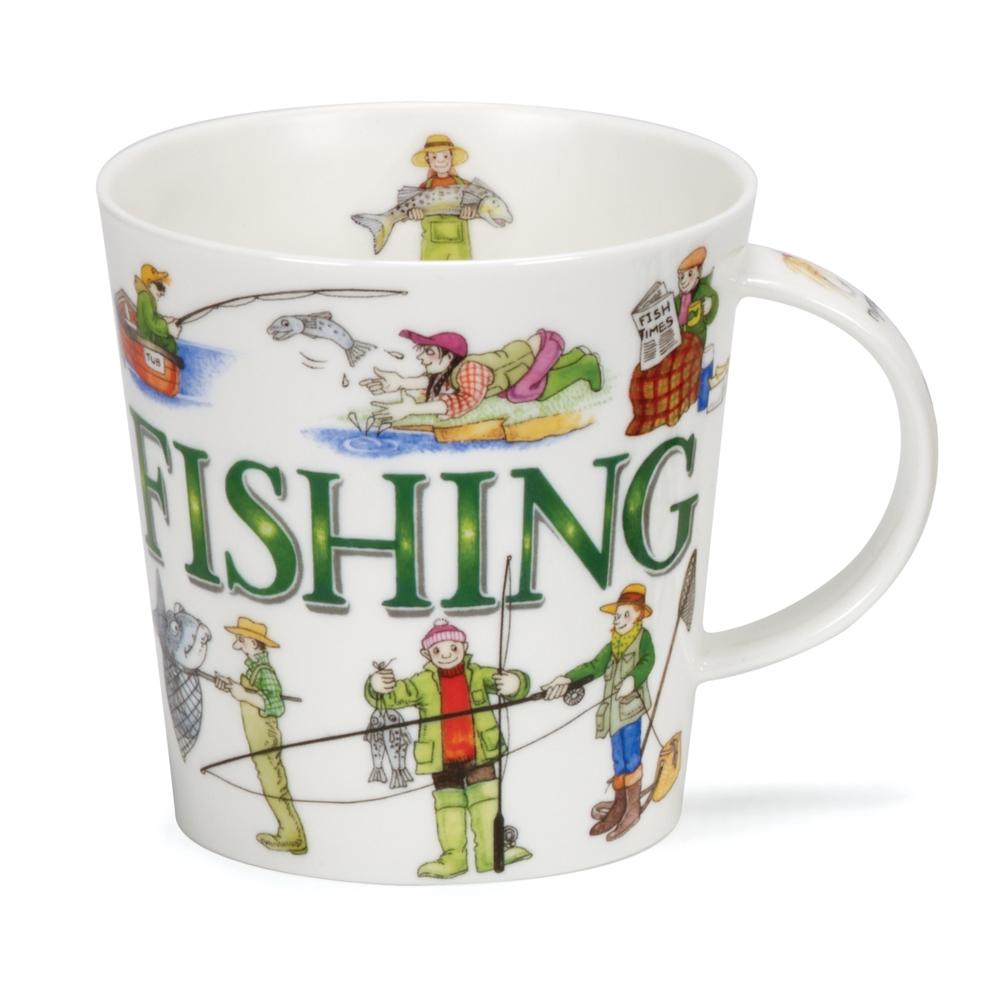 CAIR SPORTING ANTICS FISHING