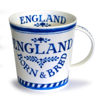 CAIR BORN & BRED ENGLAND