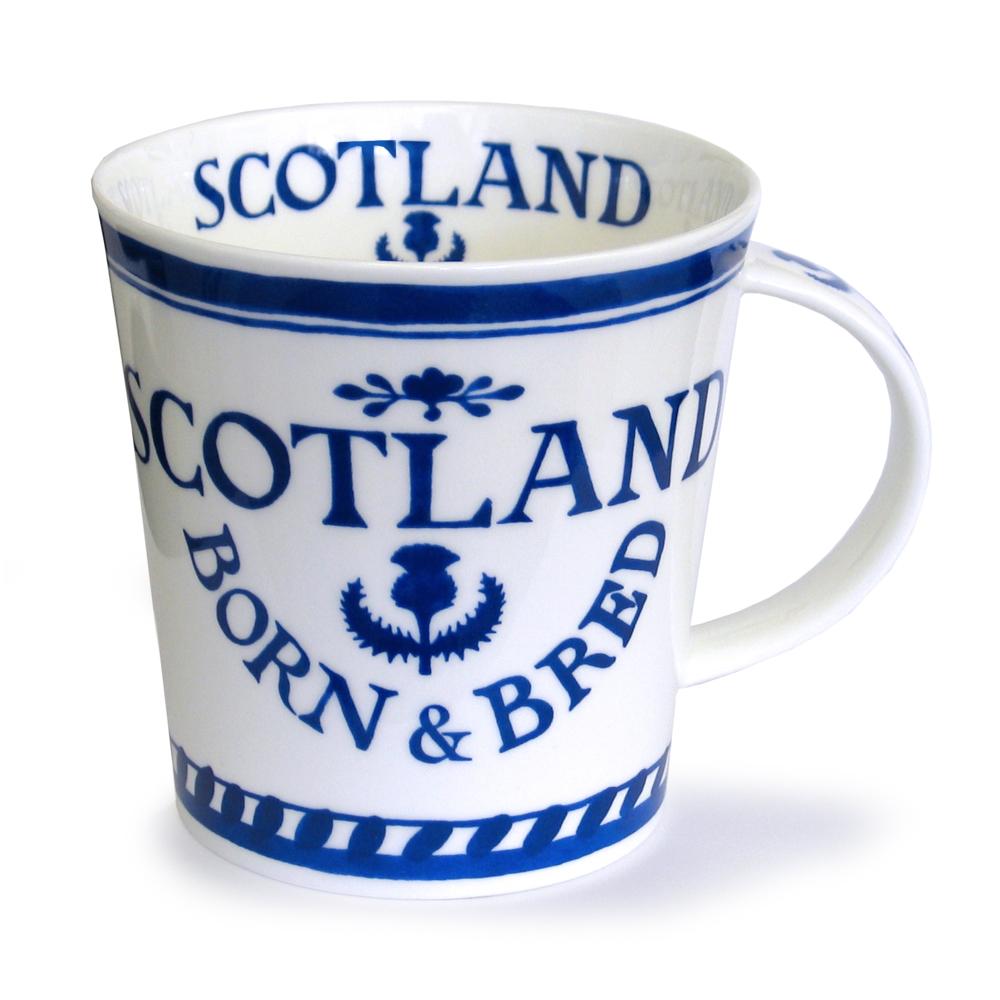CAIR BORN & BRED SCOTLAND