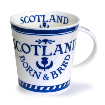 CAIRNGORM BORN & BRED SCOTLAND