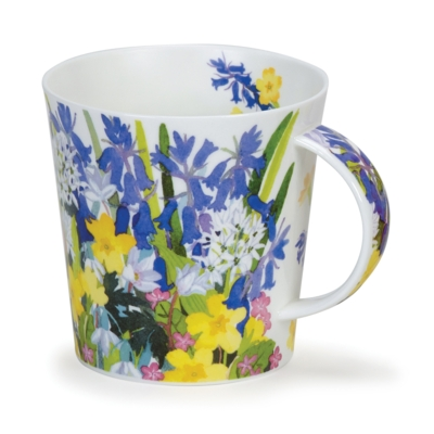 C/GORM COUNTRY FLOWERS BLUEBELL