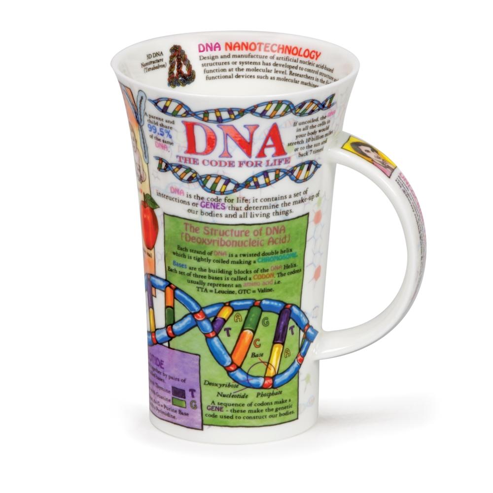 GLENCOE DNA
