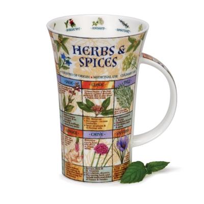 GLENCOE HERBS & SPICES