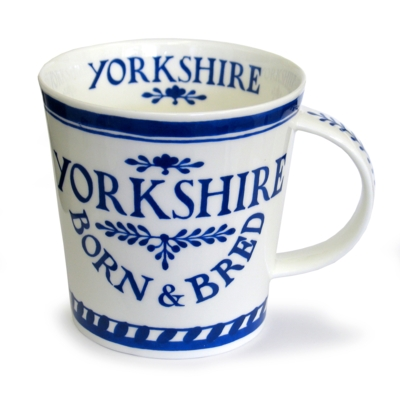 CAIR BORN & BRED YORKSHIRE