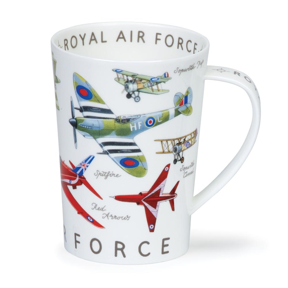 ARGYLL ARMED FORCES RAF