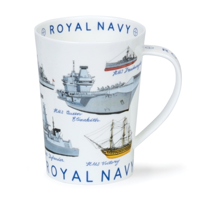 ARGYLL ARMED FORCES ROYAL NAVY