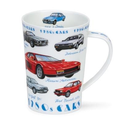 ARGYLL CLASSIC CARS 1980