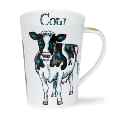 ARGYLL COW