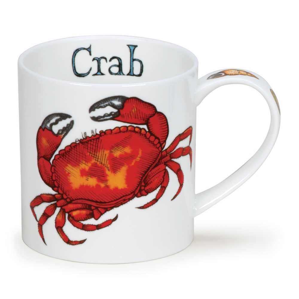 ORKNEY CRAB