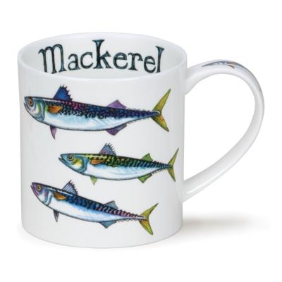 ORKNEY MACKEREL