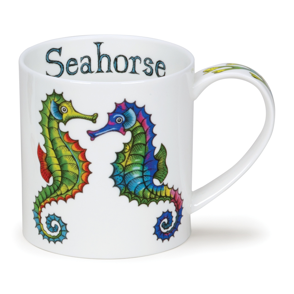 ORKNEY SEAHORSE