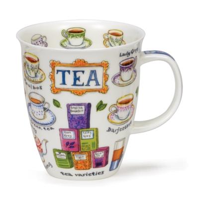 NEVIS TEA