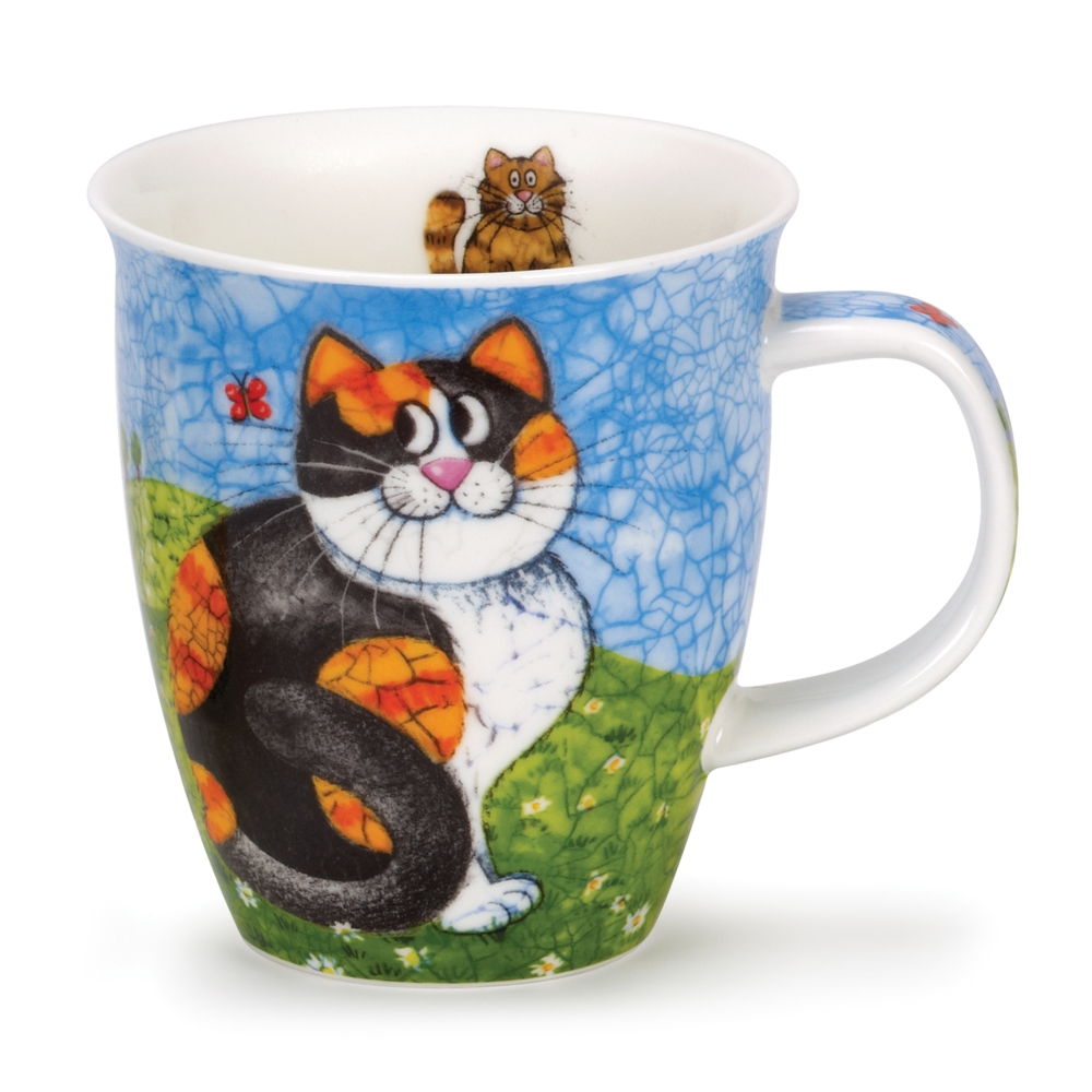 NEVIS HAPPY CATS TORTOISESHELL