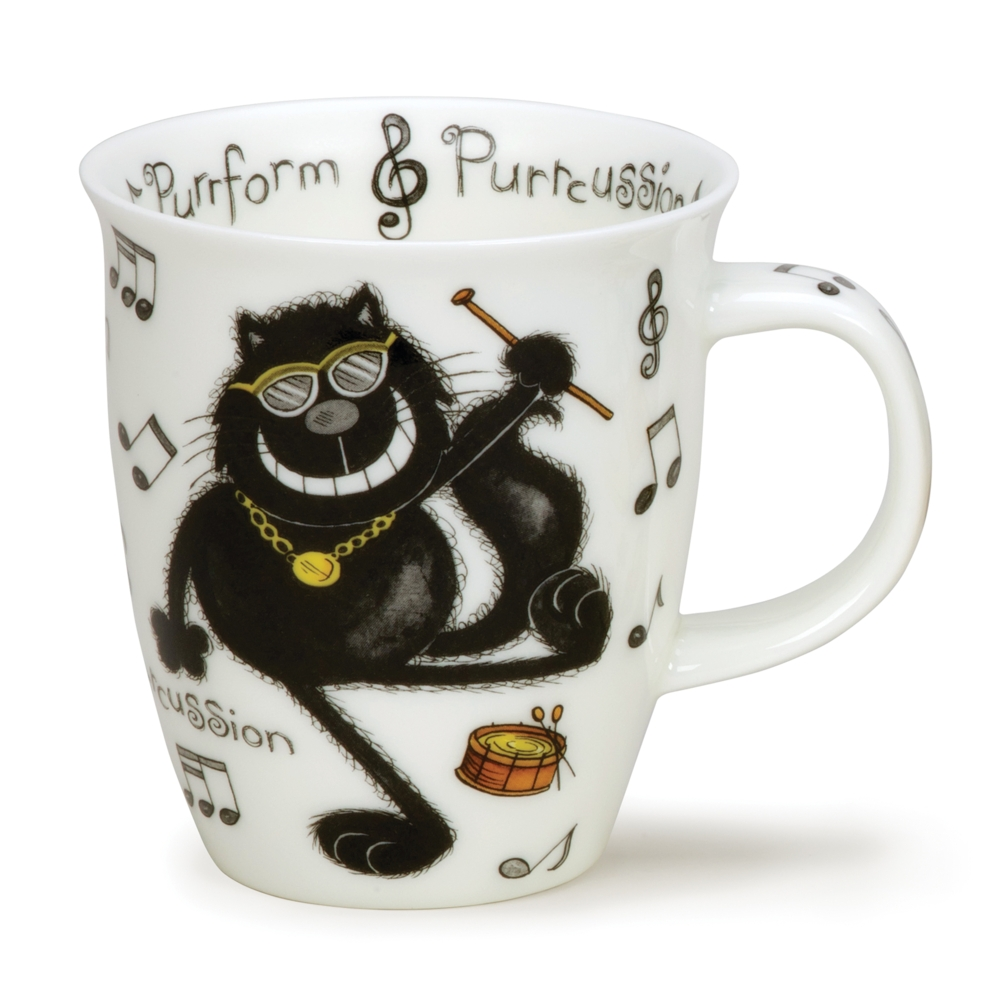 NEVIS PURRFECT CATS PURRCUS