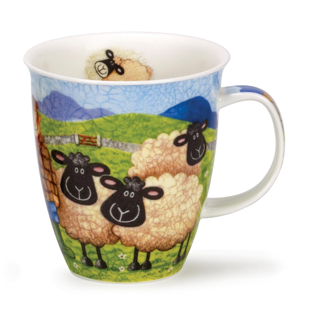NEVIS SHEEPIES FARMER