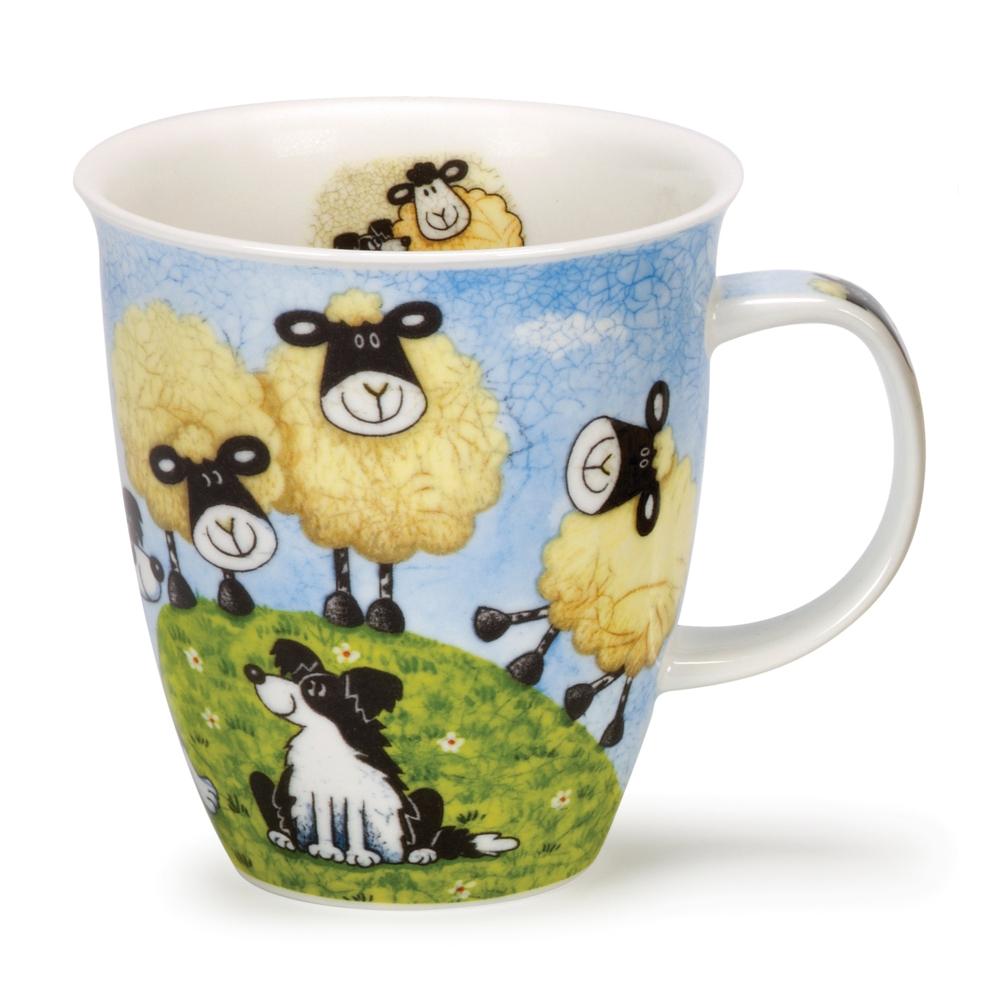 NEVIS SHEEPIES HILL