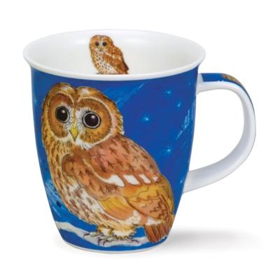 NEVIS NIGHT OWL