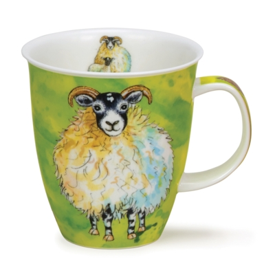 NEVIS SHEEPIES