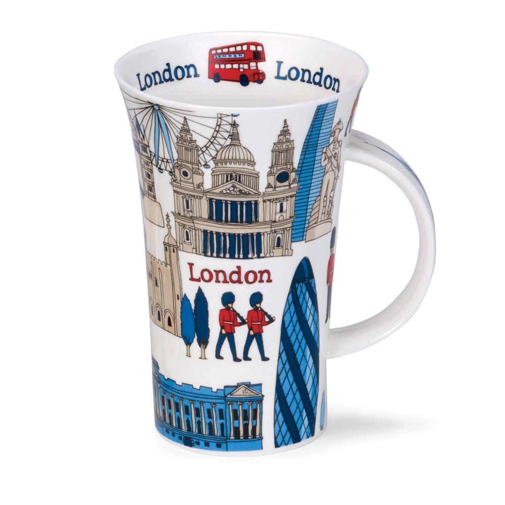 GLENCOE LONDON '15