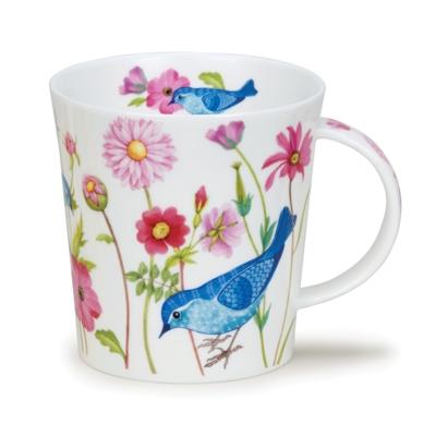 LOMOND BLUEBIRDS PINK
