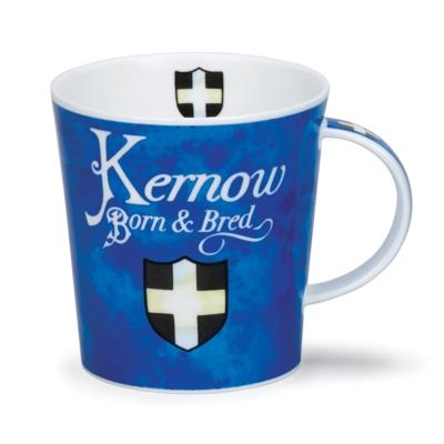 LOMO BORN & BRED KERNOW