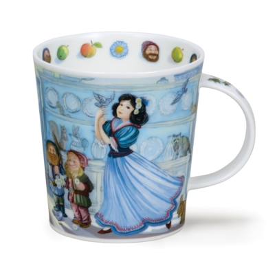 LOMOND FAIRY TALES SNOW WHITE