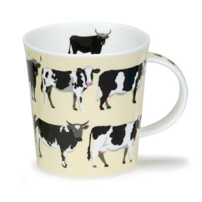 LOMO FREE RANGE COW