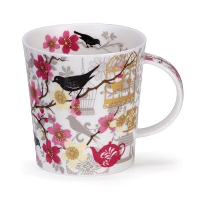 LOMOND TEA GARDEN WHITE