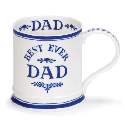 IONA BEST EVER DAD