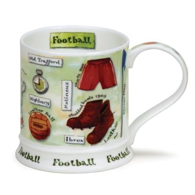 IONA SPORTS FOOTBALL