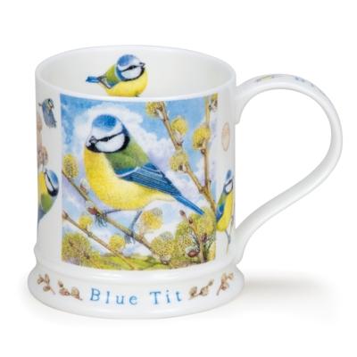 IONA WILDLIFE BLUE TIT