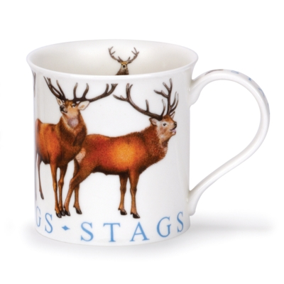 BUTE STAGS