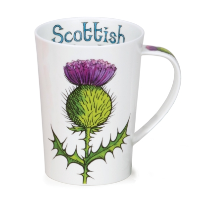 ARGYLL SCOTTISH THISTLE