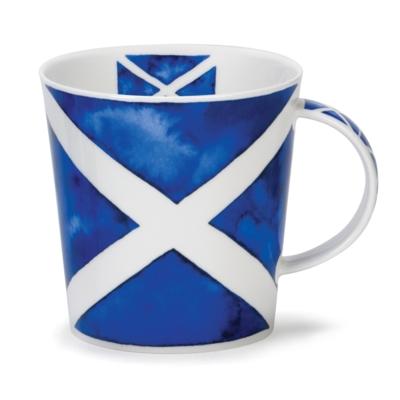 Patriotic Scotland