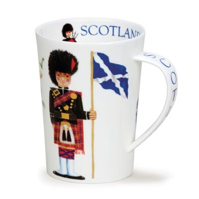 Scotland on Guard
