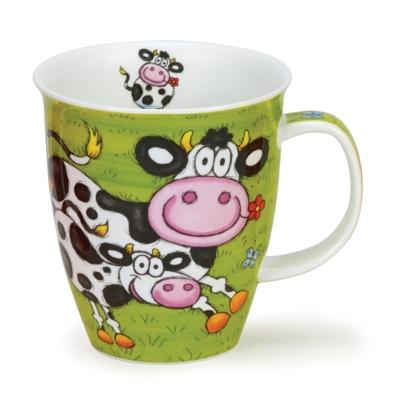 NEVIS BARMY FARMY COW