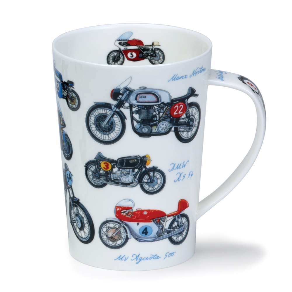 ARGYLL MOTORSPORT BIKES