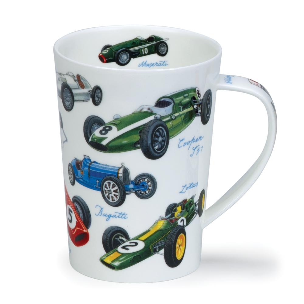 ARGYLL MOTORSPORT F1