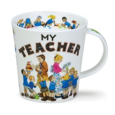 CAIR MY TEACHER