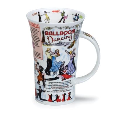 GLENCOE BALLROOM DANCING
