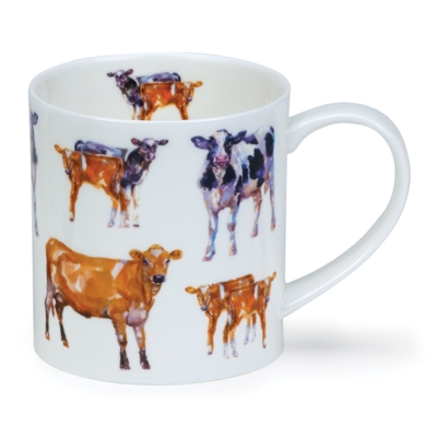 ORKNEY COUNTRY LIFE COW