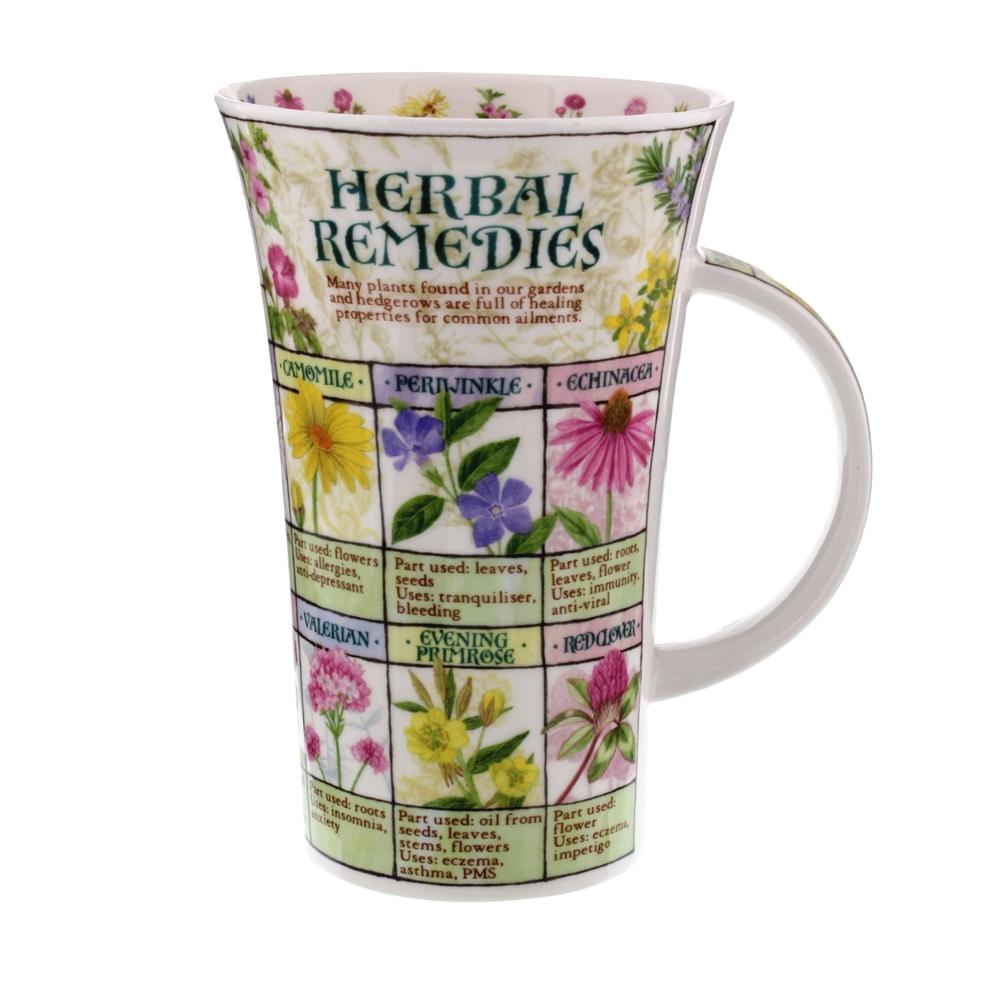 GLEN HERBAL REMEDIES