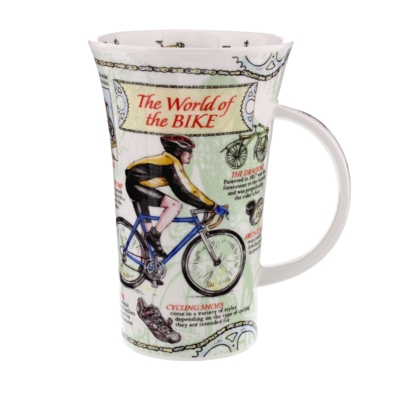 GLEN WORLD OF BIKE