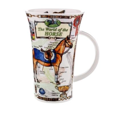 GLEN WORLD OF HORSE