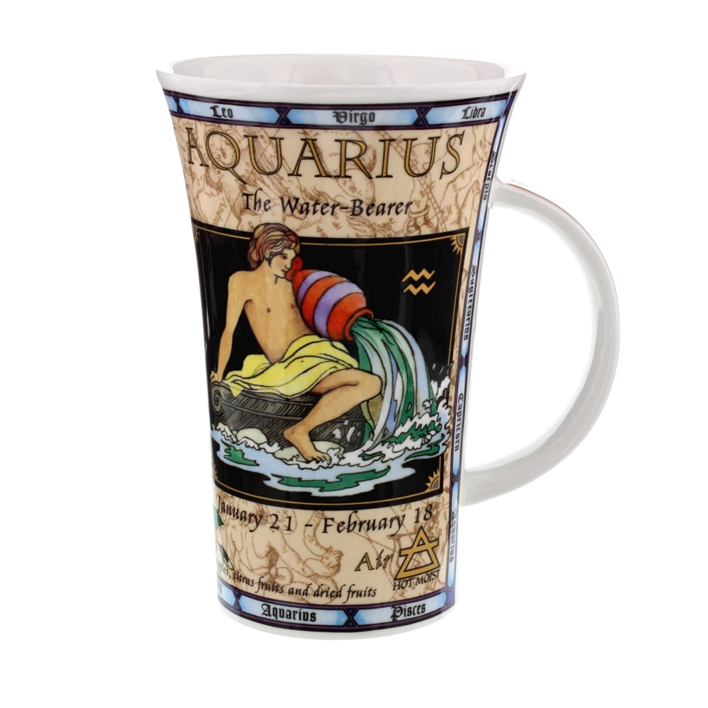 GLEN ZODIACS AQUARIUS