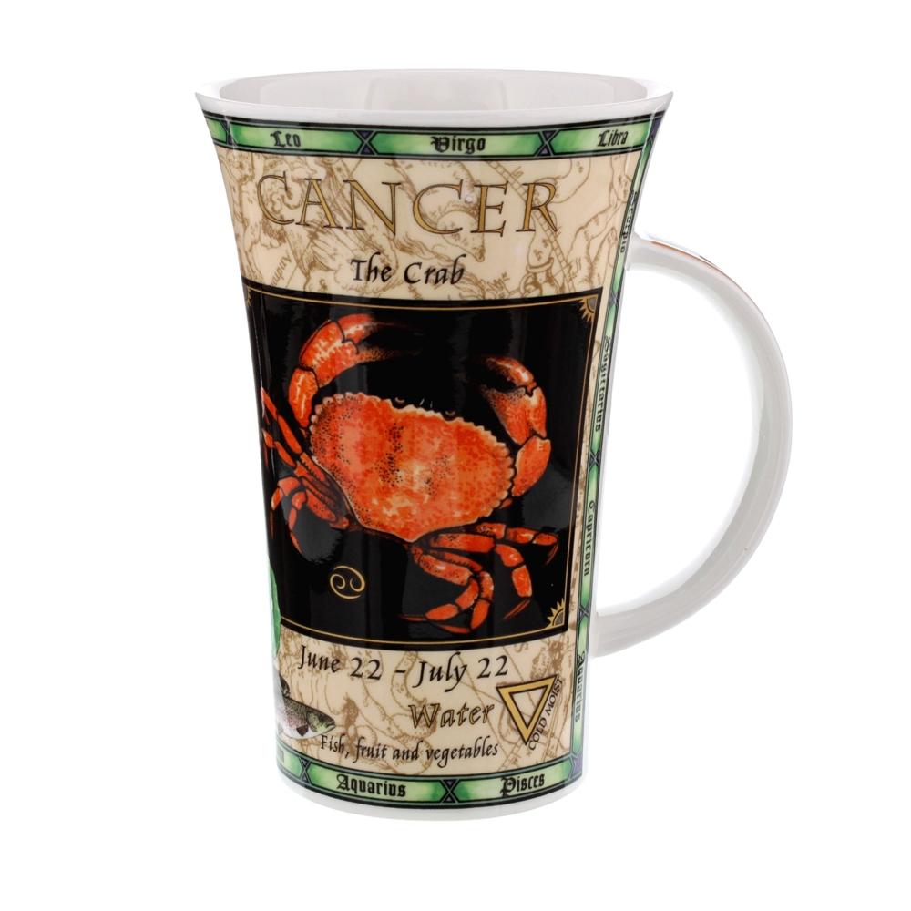 GLENCOE ZODIACS CANCER
