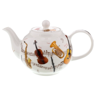 LARGE TEAPOT INSTRUMENTAL