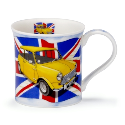 BUTE GREAT BRITISH MINI